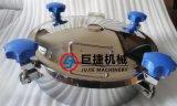 溫州快開人孔-304衛生級防耐壓人孔 316人孔