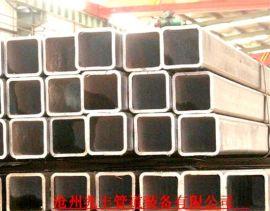 河北110×150无缝矩管、110×160扁管、110*170方管、110*180矩形管