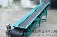 非标食品级皮带输送机  移动式大倾角皮带输送机