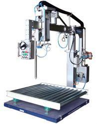 LCS-TY液体定量灌装秤
