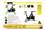 蘇州跑步機健身器材實體店供應亞新鴻動感單車