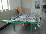 上海名高高精密机械式拉网机