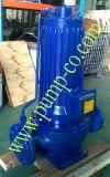 北京低噪聲空調遮罩泵(PBG200-315)
