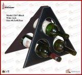 FSS3267R1可摺疊型三角酒架 ,仿皮酒架 ,實用型酒架