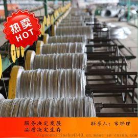 任丘厂家直供热镀锌钢丝,大棚钢丝