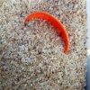 石茂供应石英砂 人造草坪用石英砂 精致石英砂滤料
