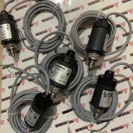 复盛压力传感器 空压机配件压力传感器 控制器