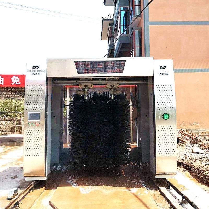 電腦洗車設備 龍門電腦洗車設備 自動電腦洗車機設備