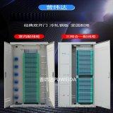 720芯ODF配線櫃架全細節圖