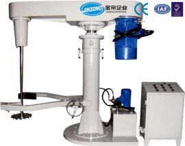 供应分散机 分散搅拌机 搅拌罐厂家定制