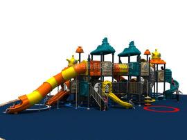 深圳幼兒園設施,深圳幼兒園滑滑梯