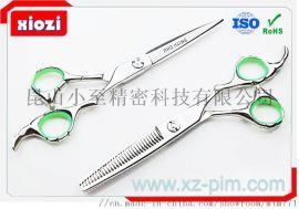 MIM 粉末冶金 304 剪刀 美工刀 理发器材