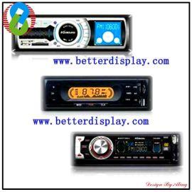 车载音响MP3 显示屏  VA液晶屏