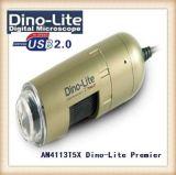 Dino-Lite AM4113T5X USB手持数码显微镜)