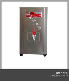 台式不锈钢电开水器加热工作原理