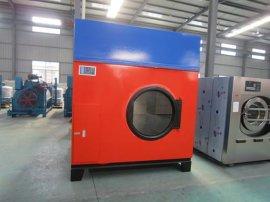 服装厂用全自动大型烘干机