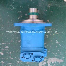 J6K-490钻机动力头摆线液压油马达