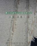 嘉兴全棉帆布输送带 耐高温食品输送带