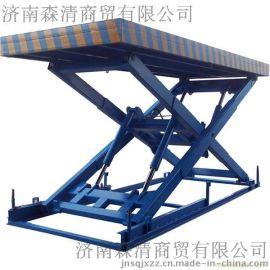 4吨固定剪叉式升降平台