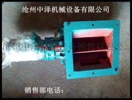 星型卸料器不锈钢闭风器除尘卸灰阀卸料阀锁风阀关风机叶轮给料机
