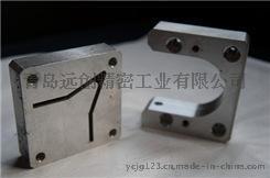 加工中心加工鋁合金機械配件
