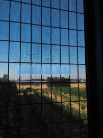 20*36【荷兰网】--养殖围网--小区护栏