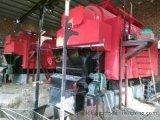 生物质蒸汽锅炉价格 DZL燃生物质系列蒸汽锅炉