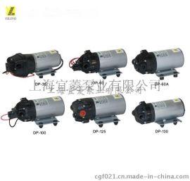 微型隔膜泵 自吸隔膜泵