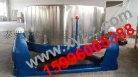 SS751-1000三足离心脱水机,工业脱水机价格