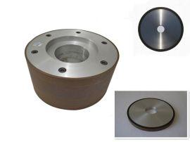硬質合金棒材加工用樹脂金剛石砂輪