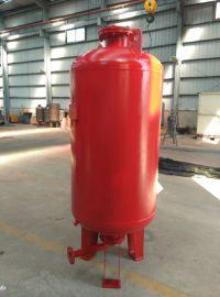博谊BeDY-2000消防供水设备隔膜式气压罐