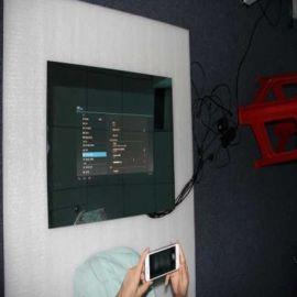 21.5寸酒店浴室镜面防水液晶电视