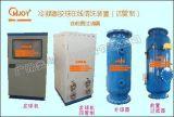 冷凝器胶球在线清洗装置(四管式)闭式结构