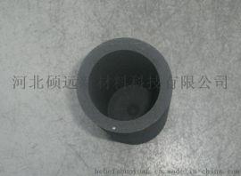石墨坩埚|冶金行业专用高纯石墨坩埚|邢台冶炼石墨坩埚 固定碳:99.996%