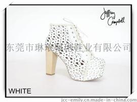 美国JC EMPTY 凉鞋