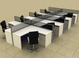 郑州办公桌生产厂家,隔断办公桌屏风办公桌价格