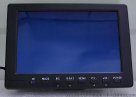 7寸 IPS HDMI高清监视器1280*800佳能单反5D2 松下GH4 监视显示器
