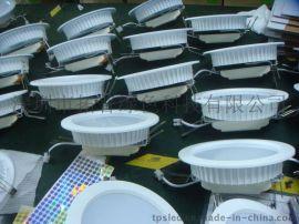 深圳LED筒灯8寸28W贴片LED光源