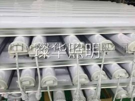 铝底D30/D45/D50led护栏管 厂家供应带铝槽led数码管 楼宇轮廓专用数码管