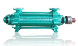 三昌泵业, D6-25X12, 卧式多级泵