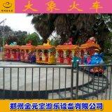 商场有轨/无轨大象火车_卡通造型大象火车热卖品