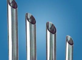 直销优质304 301冷轧不锈钢无缝管 304不锈钢空心管
