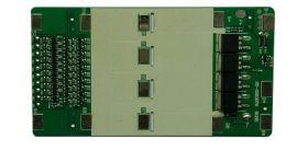 10串36V 电池保护板