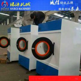 诺源牌 工业用大型滚筒工业烘干机 全自动烘干机经久耐用