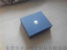 礼品盒翻盖礼品盒触感纸礼品盒