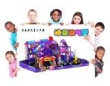 儿童游乐场设备,新型淘气堡,室内儿童乐园厂家直销