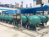 以色列进口阿科ARKAL化工冷却循环水旁滤器AGF浅层砂滤器