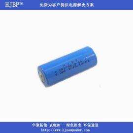3.0V锂锰一次锂电池 智能水表锂电池 CR17450