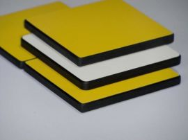千思板建筑幕墙 千思板实验台面 理化板实验台面 抗倍特板隔断 装饰用板系统