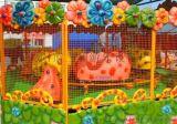 儿童公园娱乐项目熊出没喷球车XCMPQC荥阳市三和游乐设备厂